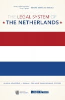 The Legal system of the Netherlands