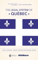 The Legal System of Québec